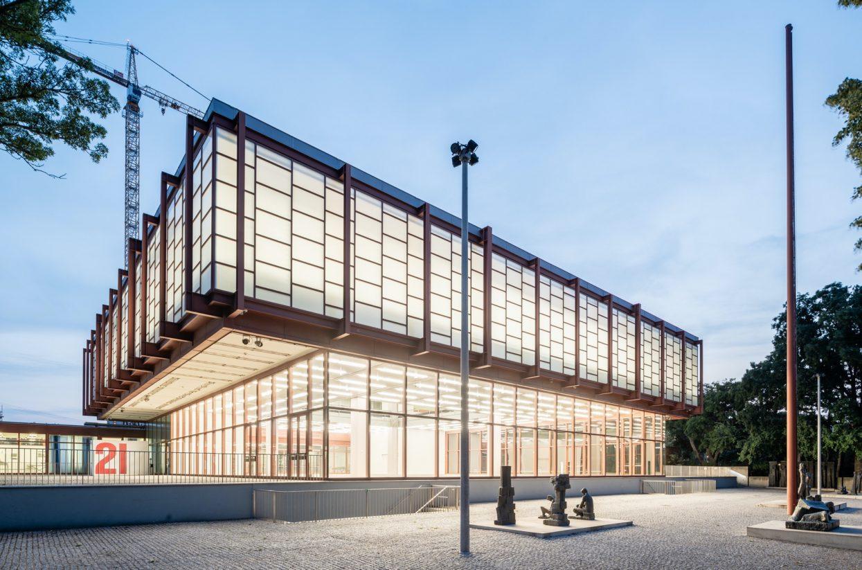 Aussenansicht-Belvedere-21-I-Lukas-Schaller_-(c)-Belvedere_-Wien