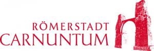 Logo von Römerstadt Carnuntum