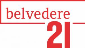 Logo von Belvedere 21