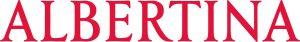 Logo von Albertina