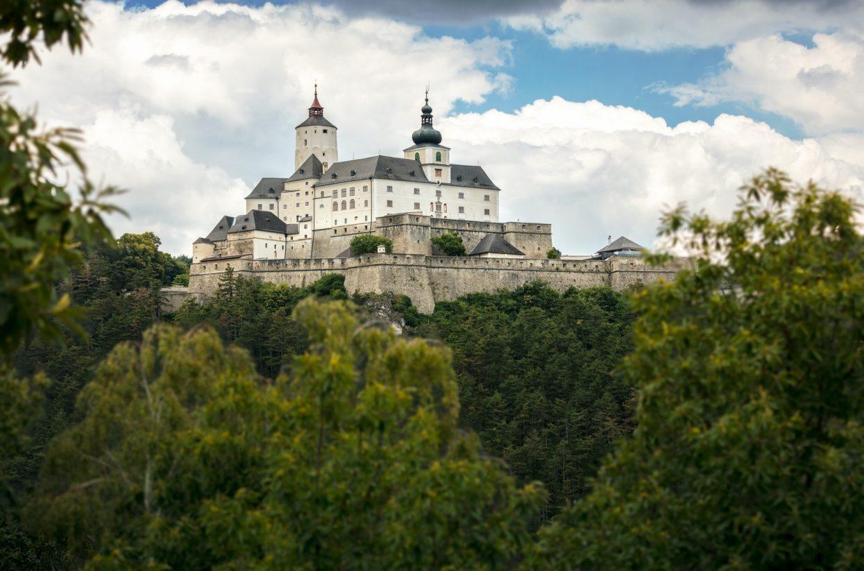 Burg Forchtenstein_Bild 1_ ©Lennard Lindner-web