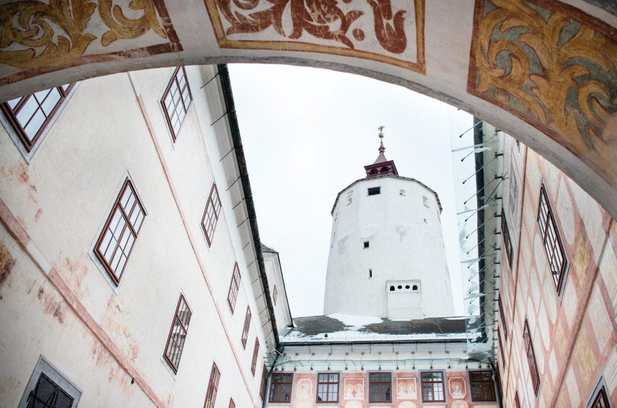 Burg Forchtenstein_Bild 3_ © Cornelia Fenz-web