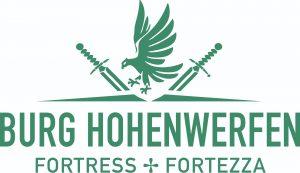 Logo von Burg Hohenwerfen
