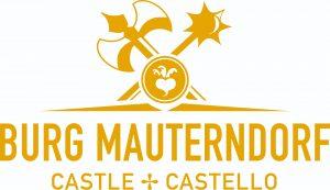 Logo von Mauterndorf Castle