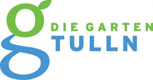 Logo von DIE GARTEN TULLN