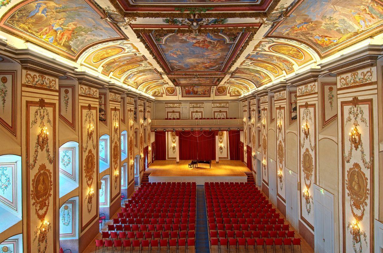 Schloss Esterházy_Bild 2_©Wolfgang R. Fürst-web