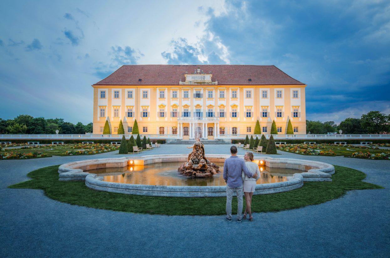 Schloss Hof Ceresbrunnen 02© Schloß Schönbrunn Kultur- und Betriebsges.m.b.H. - Severin Wurnig_web-web