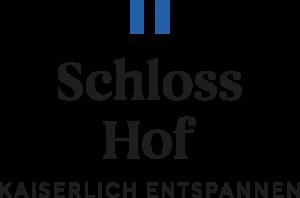 Logo von Schloss Hof
