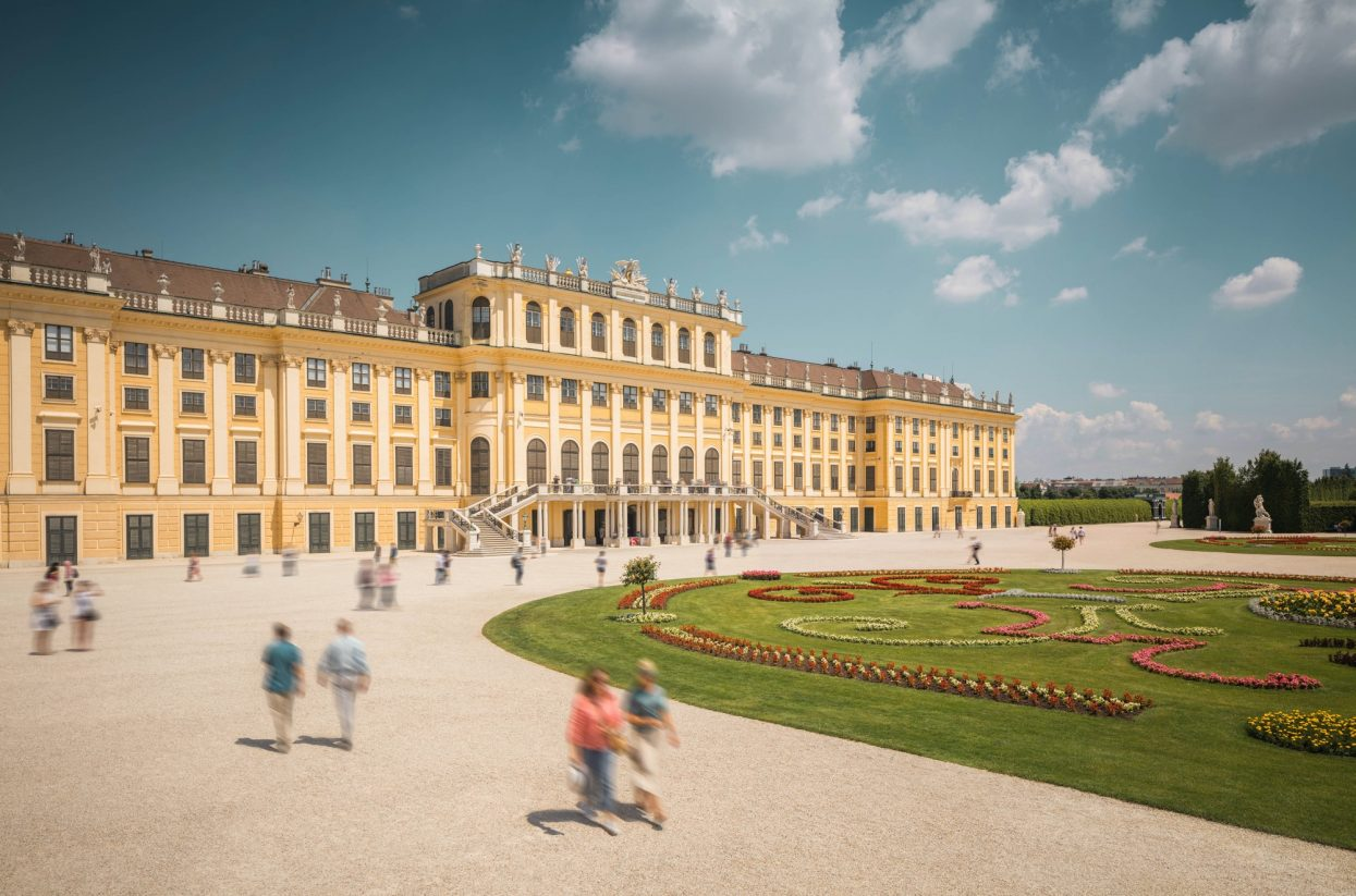 Schloss Schönbrunn 01© Schloß Schönbrunn Kultur- und Betriebsges.m.b.H. - Severin Wurnig_web-web
