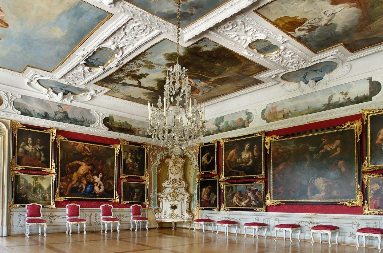 SchlossEggenberg_Bild2_UMJ, Schloss Eggenberg, N.Lackner-web