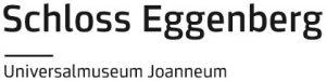 Logo von Schloss Eggenberg