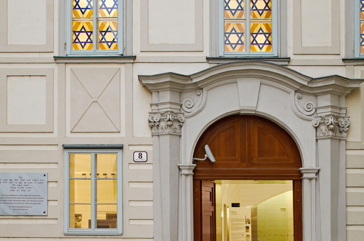 Jüdisches Museum Wien_Bild 1_Jen Fong