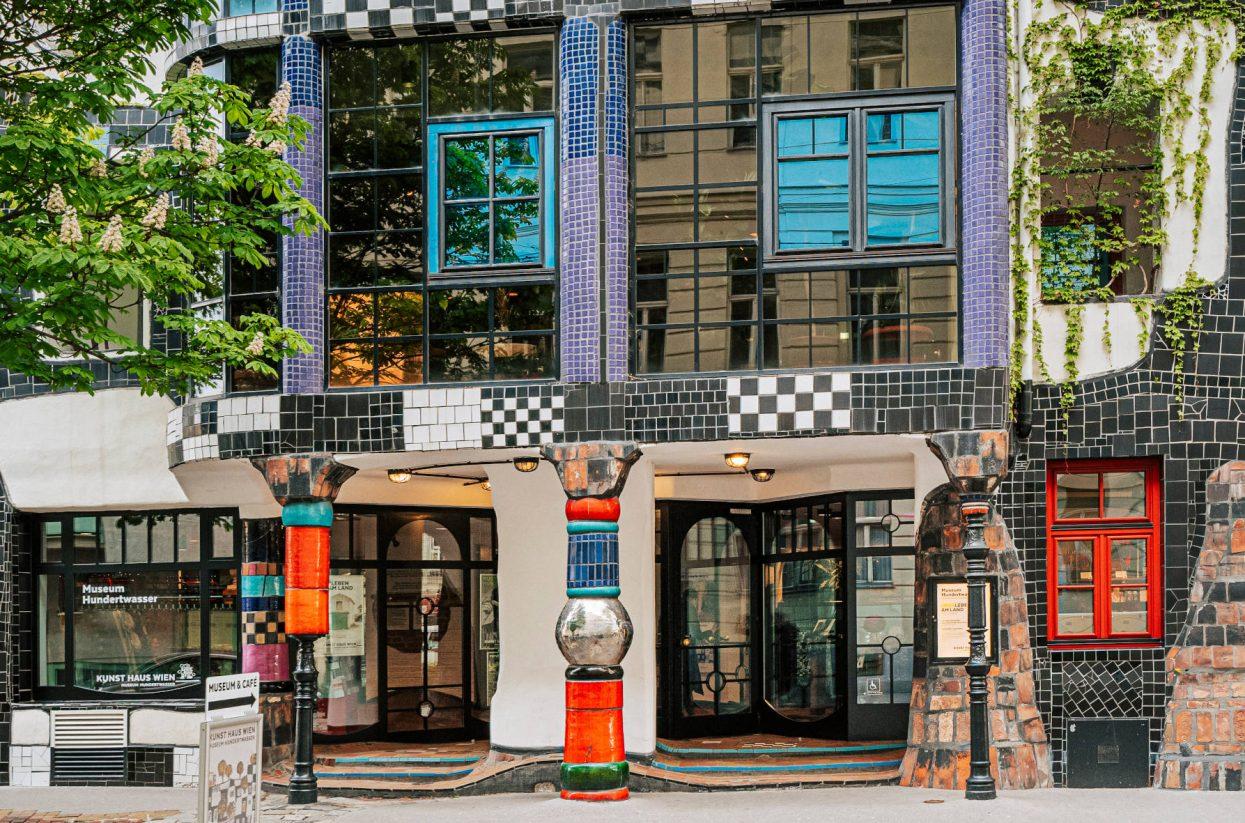 Fassade_Hauptbild_C_KUNST HAUS WIEN_2020_Foto Paul Bauer