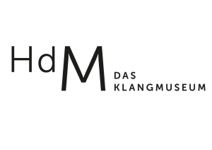 Logo von Haus der Musik