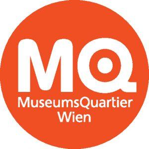 Logo von MuseumsQuartier Wien