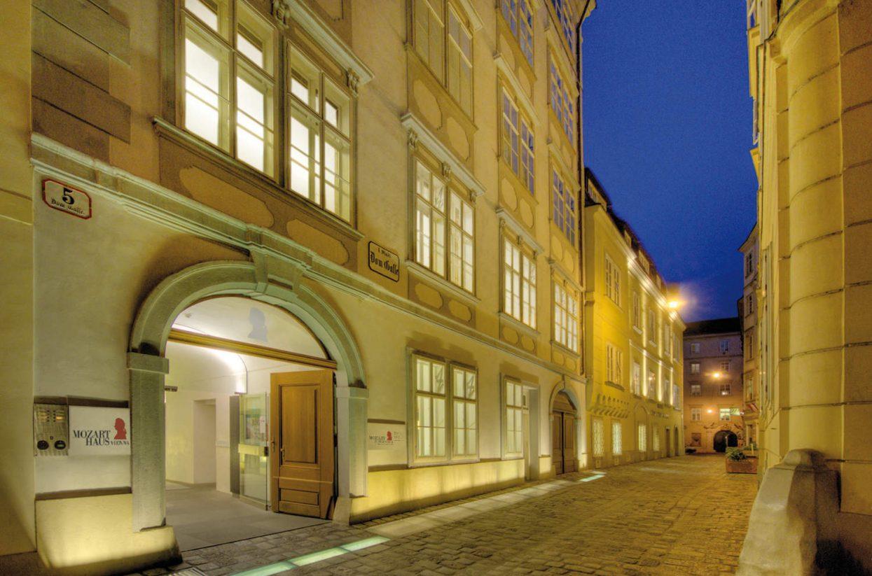 Mozarthaus Vienna_Hauptbild_David Peters
