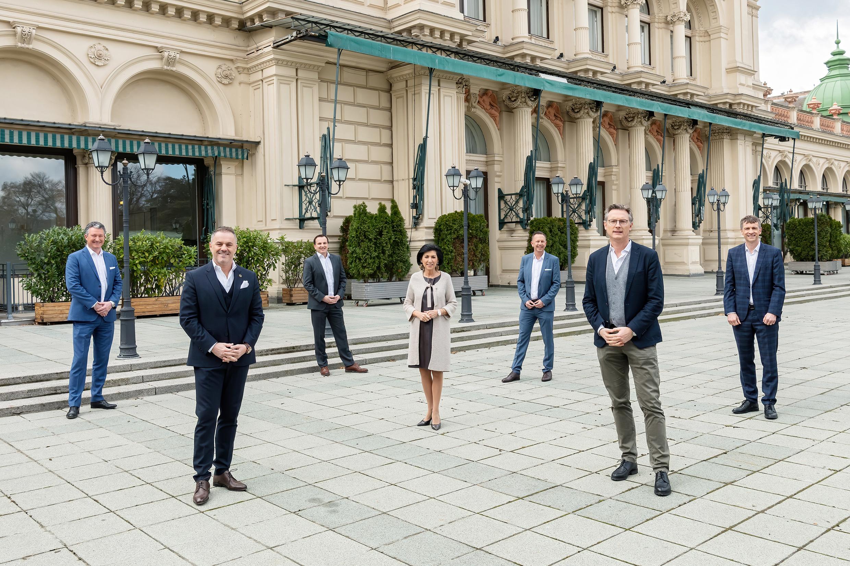 COVID strategy: Austrian Leading Sights plead for uniform regulations