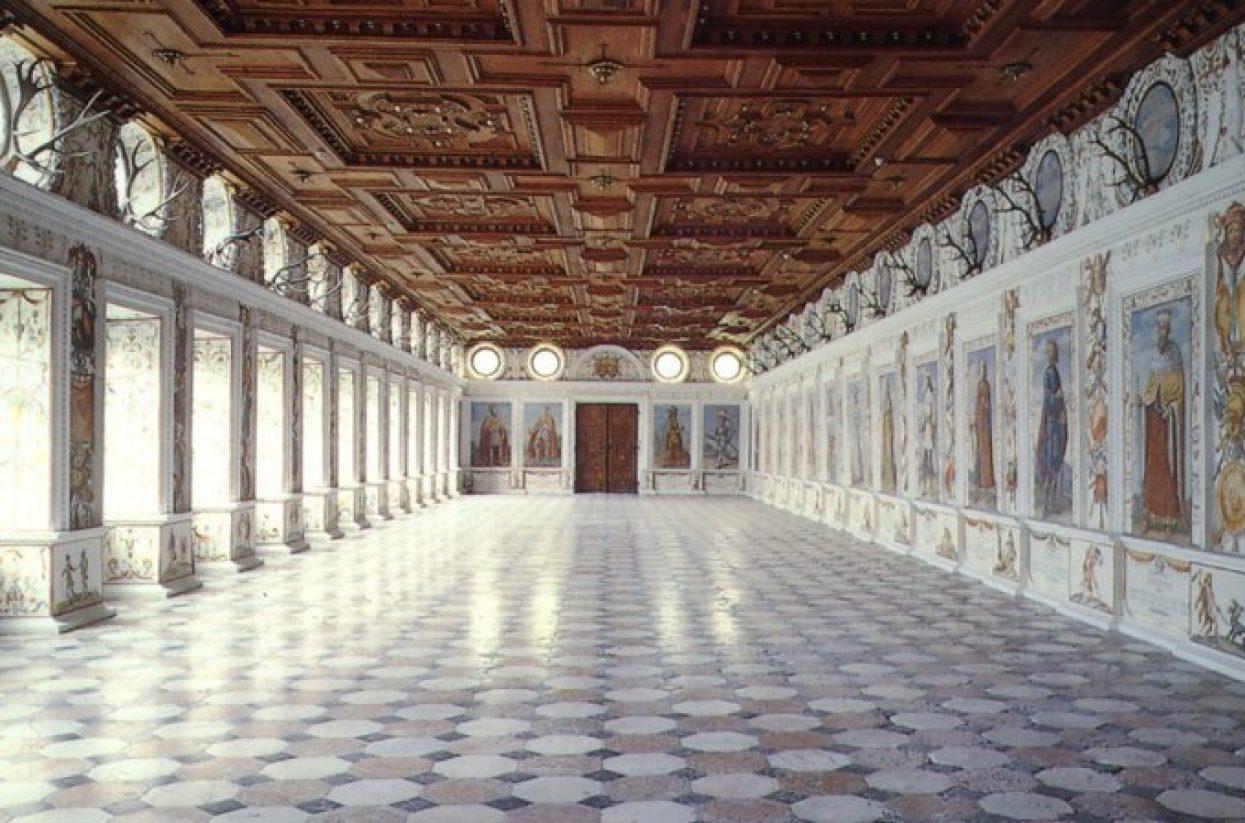 Schloss Ambras Innsbruck@KHM-Museumsverband